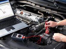 Почему важна регулярная компьютерная диагностика и ремонт автомобилей