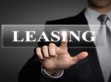 Особенности лизинга для юридических лиц